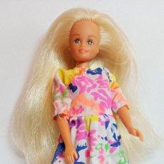 Barbie y Ken: MUÑECA COLECCION Nº657 NANCY MANIQUI DE FAMOSA. Lote 233227465