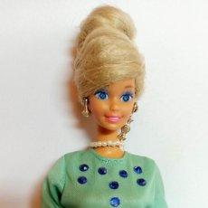 Barbie y Ken: MUÑECA COLECCION Nº659 BARBIE EYES DIAMANTE. Lote 233228250