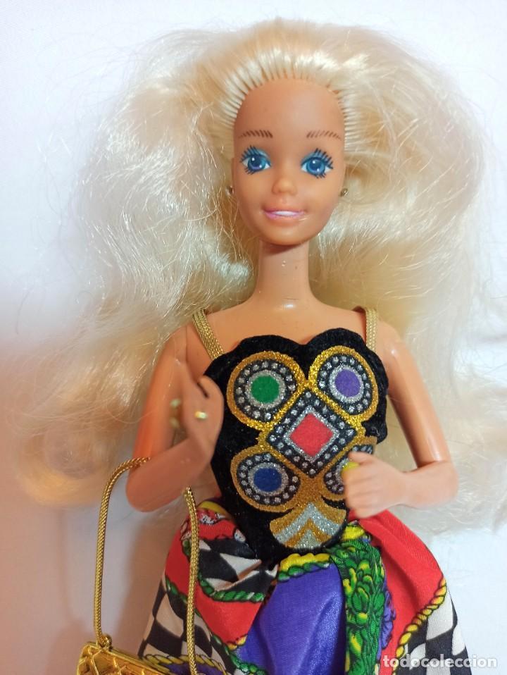 MUÑECA COLECCION Nº699 BARBIE SPAIN (Juguetes - Muñeca Extranjera Moderna - Barbie y Ken)