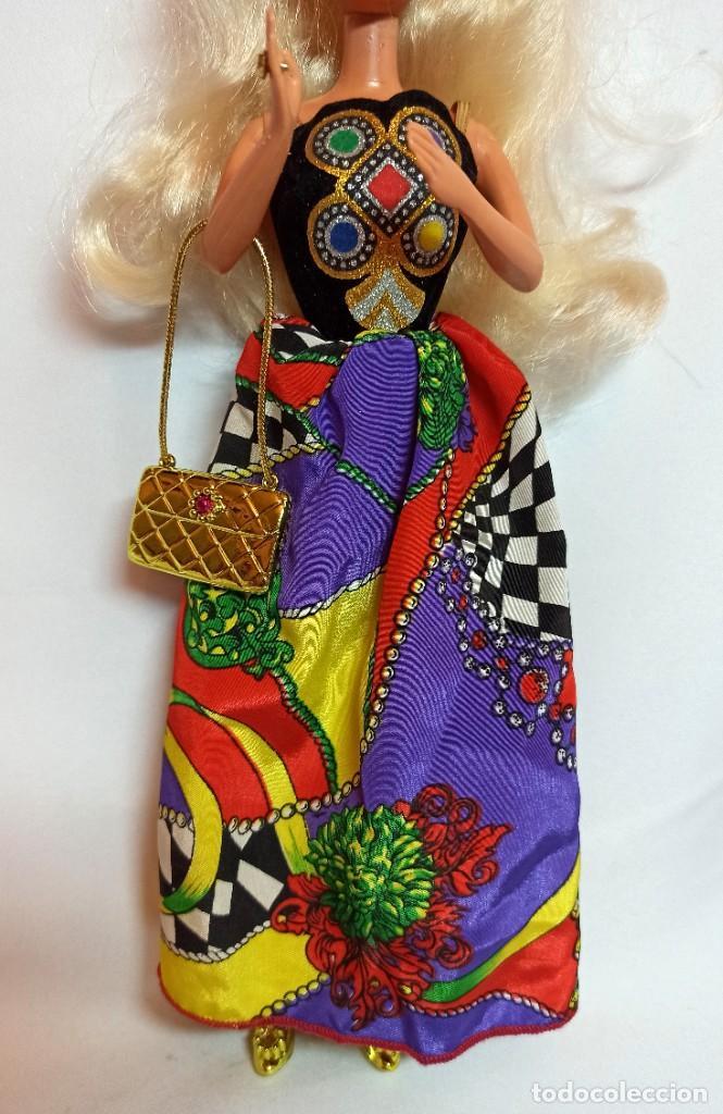 Barbie y Ken: Muñeca coleccion Nº699 Barbie SPAIN - Foto 3 - 233361525