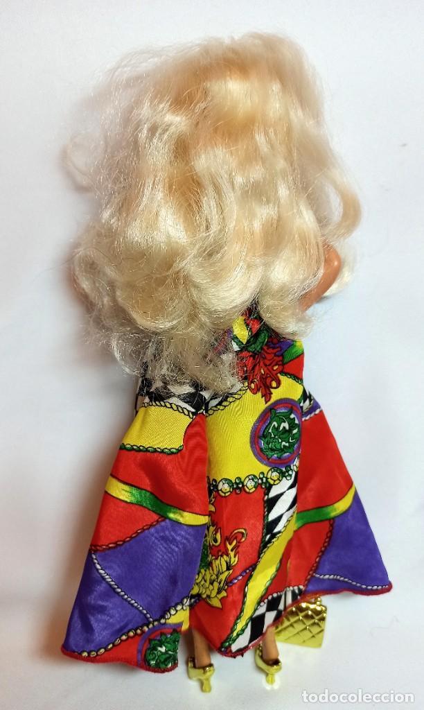 Barbie y Ken: Muñeca coleccion Nº699 Barbie SPAIN - Foto 4 - 233361525
