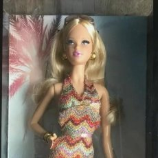 Barbie y Ken: BARBIE CITY SHOPPER EDICION LIMITADA BARBIE NUEVA COLECCIONISTA. Lote 233404325