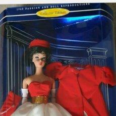 Barbie y Ken: BARBIE SILKEN FLAME BARBIE NUEVA EN CAJA DE COLECCION. Lote 233406645