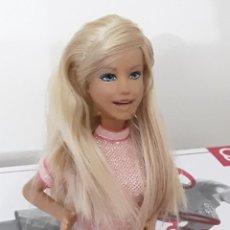 Barbie y Ken: BARBIE CANTANTE. Lote 234374195