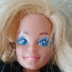 Barbie y Ken: MUÑECA BARBIE AÑOS 80 MADE IN SPAIN. Lote 234577395