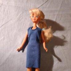 Barbie y Ken: ANTIGUA MUÑECA MATTEL 1987. Lote 235853195