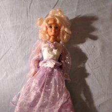 Barbie e Ken: ANTIGUA MUÑECA BARBIE SIN FECHA TOY MÁX. Lote 263224080