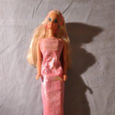 Barbie y Ken: ANTIGUA MUÑECA BARBIE 1966/1975. MATTEL. Lote 235853630