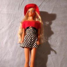Barbie e Ken: ANTIGUA MUÑECA BARBIE FASCHION 1966/1976. MATTEL. Lote 235853735