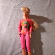 Barbie y Ken: ANTIGUA BARBIE DEPORTISTA MATTEL 1975.. Lote 235853980