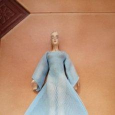 Barbie y Ken: MUÑECA LA NOVIA DE FRANKESTEIN ALMA DE ALAMBRE. Lote 235966560