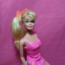 Barbie y Ken: PRECIOSA BARBIE 1966 MATTEL INC. SPAIN. Lote 236242775