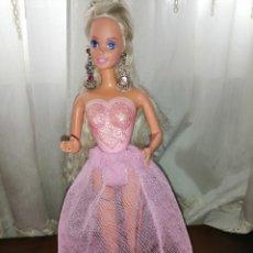 Barbie y Ken: BARBIE CORAZÓN SECRETO. Lote 236567230