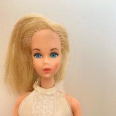Barbie y Ken: BARBIE ANTIGUA. Lote 237585335