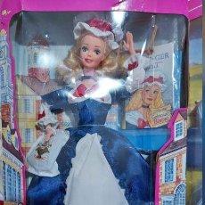 Barbie y Ken: BARBIE COLONIAL SPECIAL EDITION NUEVA EN CAJA NUNCA SACADA. AÑO 1994. Lote 238041780