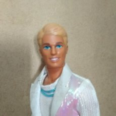 Barbie y Ken: MY FIRST KEN BARBIE 1992 MATTEL VINTAGE. Lote 238050820
