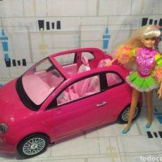 Barbie y Ken: PRECIOSO COCHE BARBIE. Lote 238295480