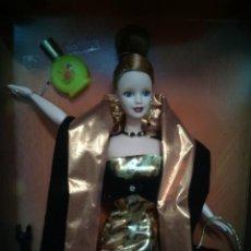 Barbie y Ken: BARBIE.EDICION ESPECIAL LIMITADA.NUEVA. EN CAJA.PRECIOSA.PIEZAS ESPECIALES.. Lote 238338075