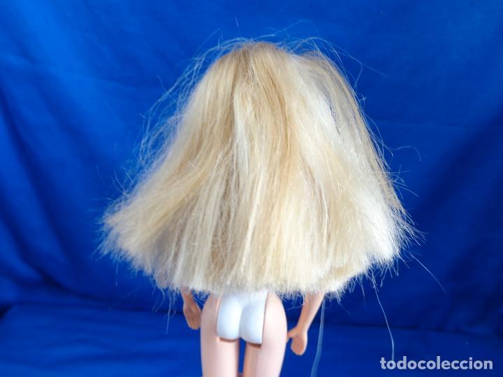 Barbie y Ken: BARBIE - BONITA BARBIE AÑO 1998 MADE IN CHINA, VER FOTOS! SM - Foto 4 - 238617270