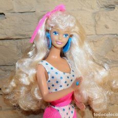 Barbie y Ken: ANTIGUA MUÑECA BARBIE ALL STARS - ROTOPLAST - VENEZUELA - AÑO 1989 - MUY DIFICIL. Lote 238714930