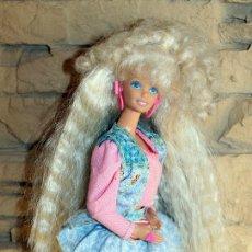 Barbie y Ken: ANTIGUA MUÑECA BARBIE ALL AMERICAN - ROTOPLAST - VENEZUELA - AMERICANA - AÑO 1990. Lote 238715215