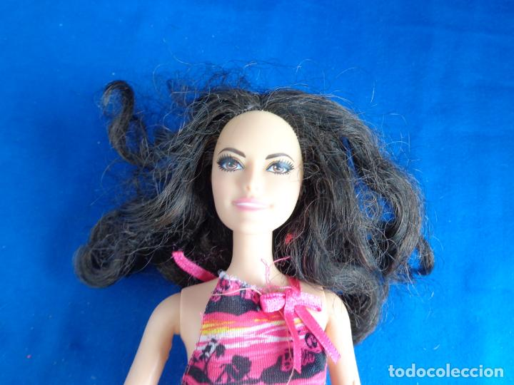 Barbie y Ken: BARBIE - BONITA BARBIE AÑO 2010 MADE IN INDONESIA VER FOTOS! SM - Foto 2 - 240467565
