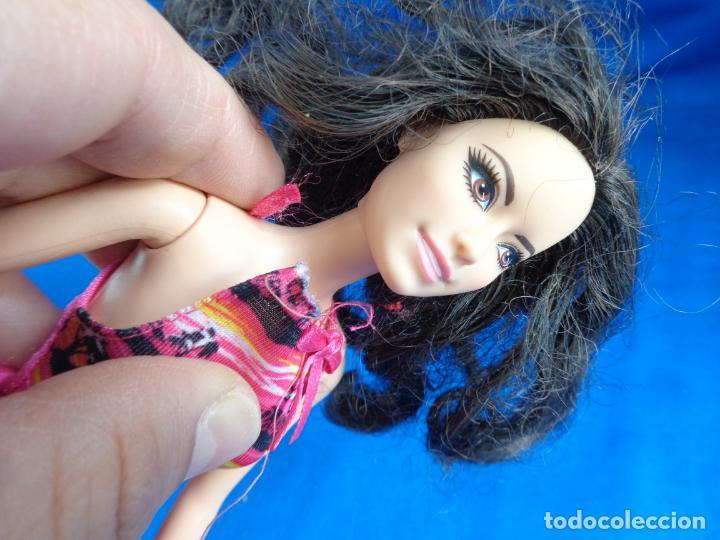 Barbie y Ken: BARBIE - BONITA BARBIE AÑO 2010 MADE IN INDONESIA VER FOTOS! SM - Foto 4 - 240467565