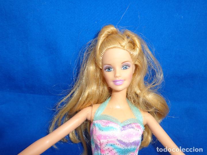 Barbie y Ken: BARBIE - MUÑECA BARBIE RUBIA CERVEZA AÑO 1998 VER FOTOS! SM - Foto 2 - 240470065