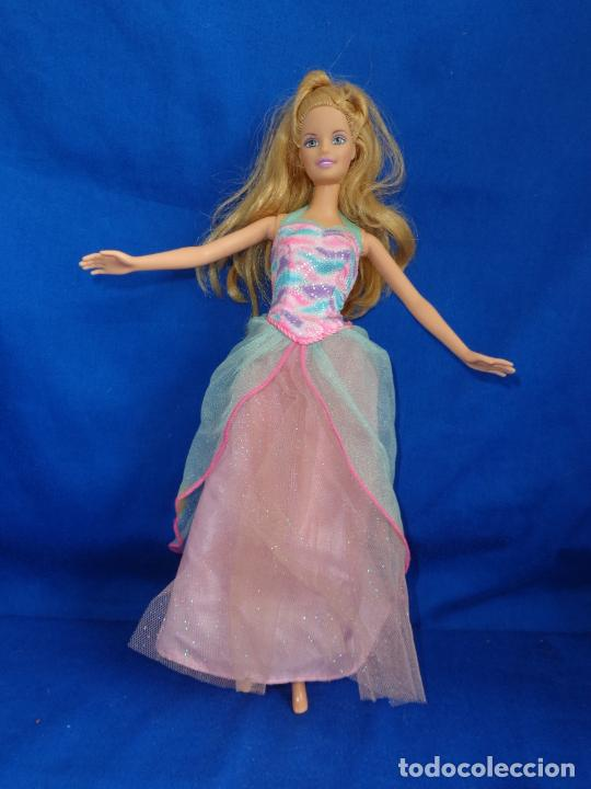 Barbie y Ken: BARBIE - MUÑECA BARBIE RUBIA CERVEZA AÑO 1998 VER FOTOS! SM - Foto 3 - 240470065