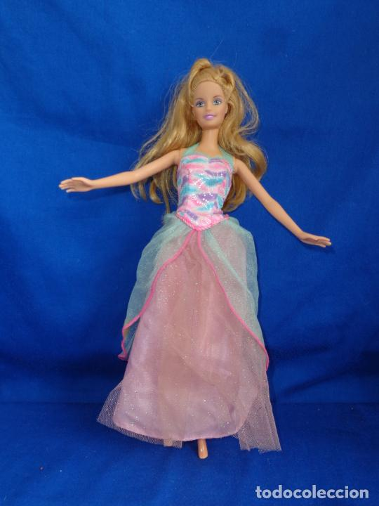 Barbie y Ken: BARBIE - MUÑECA BARBIE RUBIA CERVEZA AÑO 1998 VER FOTOS! SM - Foto 4 - 240470065