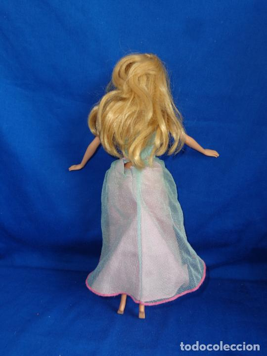 Barbie y Ken: BARBIE - MUÑECA BARBIE RUBIA CERVEZA AÑO 1998 VER FOTOS! SM - Foto 8 - 240470065