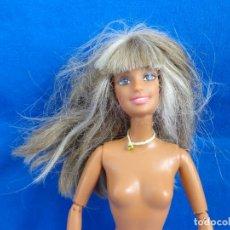 Barbie y Ken: BARBIE - MUÑECA BARBIE NEGRA AÑO 1998 VER FOTOS! SM. Lote 240470460