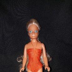 Barbie y Ken: SKIPPER FUN HAWAI.1988.SPAIN.MATTEL.. Lote 241802605