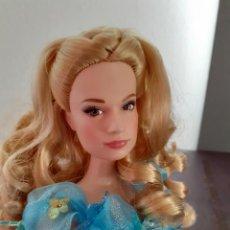 Barbie y Ken: BARBIE COLLECTOR DISNEY CENICIENTA LIVE. Lote 241968995