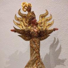 Barbie y Ken: BARBIE BOB MACKIE GODDESS OF THE SUN -1995, COLECCIONISTA, MATTEL-. Lote 241980875