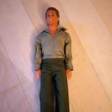 Barbie y Ken: MUÑECO KEN NOVIO DE BARBIE MATTEL 1968 INDONESIA. Lote 242877680