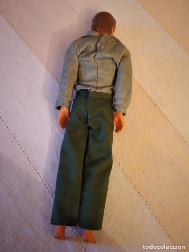 Barbie y Ken: Muñeco ken novio de barbie mattel 1968 indonesia - Foto 5 - 242877680