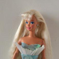 Barbie y Ken: BARBIE BUBBLE ANGEL 1994 AÑOS 90 MARIPOSA BURBUJAS ANGEL. Lote 243077405