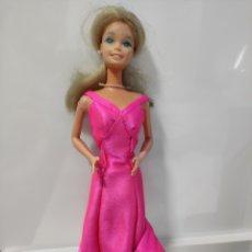 Barbie y Ken: BARBIE SUPERSTAR - 1966 CONGOST MADE IN SPAIN. Lote 243243345