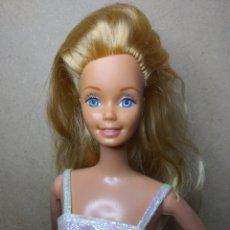 Barbie y Ken: CRISTAL BARBIE AÑOS 80 SUPERSTAR VINTAGE MATTEL. Lote 244421905