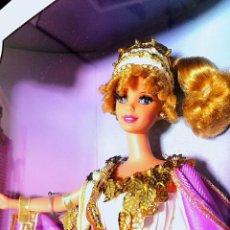 Barbie y Ken: BARBIE DE COLECCIÓN GRECIAN GODDESS NUEVA EN CAJA. Lote 244430710