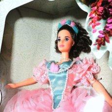 Barbie y Ken: BARBIE DE COLECCIÓN SOUTHERN BELLE 1850S NUEVA EN CAJA. Lote 244432260
