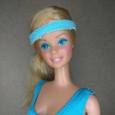 Barbie y Ken: GREAT SHAPE BARBIE AÑOS 80 SUPERSTAR VINTAGE. Lote 244604015