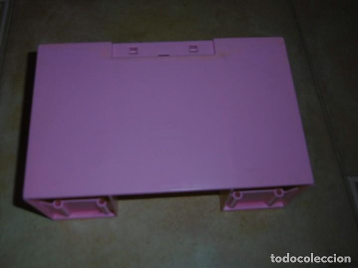 Barbie y Ken: Barbie tocador y mesita de noche - Foto 13 - 244749860