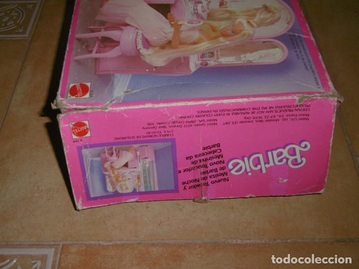 Barbie y Ken: Barbie tocador y mesita de noche - Foto 16 - 244749860