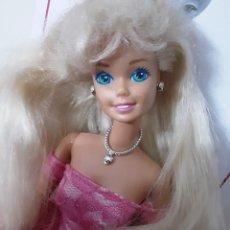 Barbie y Ken: BARBIE MATTEL 1978 VESTIDA DE ROSA. Lote 245246640