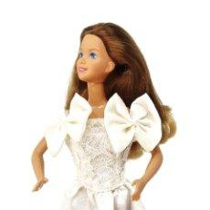 Barbie y Ken: VESTIDO BRIDAL COLLECTION BARBIE, 1994 MATTEL. Lote 245596405