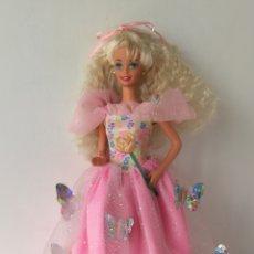 Barbie y Ken: BARBIE BUTTERFLY PRINCESS 1994 PRINCESA MARIPOSAS AÑOS 90. Lote 245934850