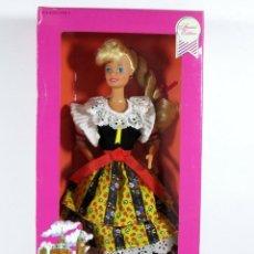 Barbie e Ken: BARBIE CZECHOSLOVAKIAN. Lote 246914095