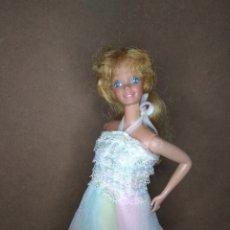 Barbie y Ken: HAPPY BIRTHDAY BARBIE 1981 SUPERSTAR VINTAGE MATTEL. Lote 247415110